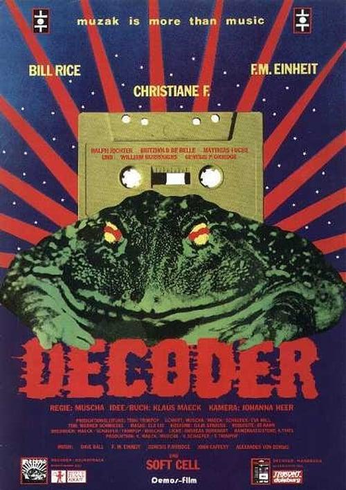 Decoder Online