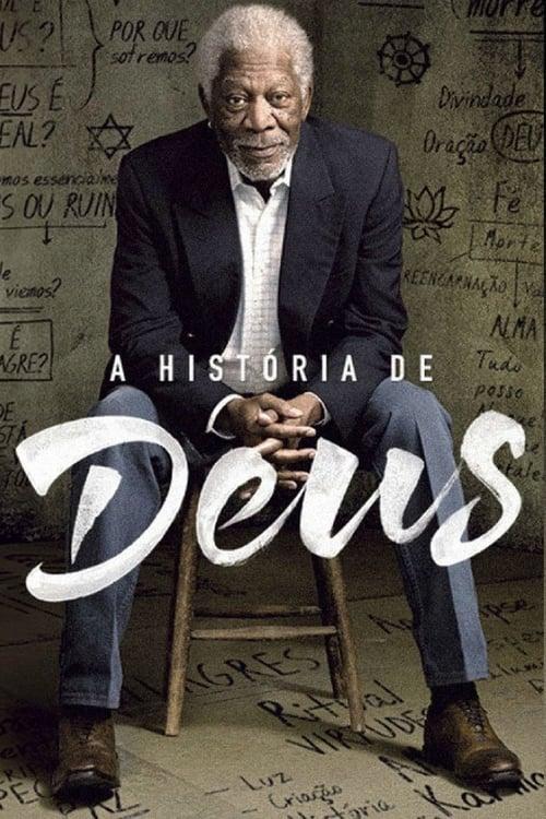 Assistir A História de Deus com Morgan Freeman - HD 720p Dublado Online Grátis HD