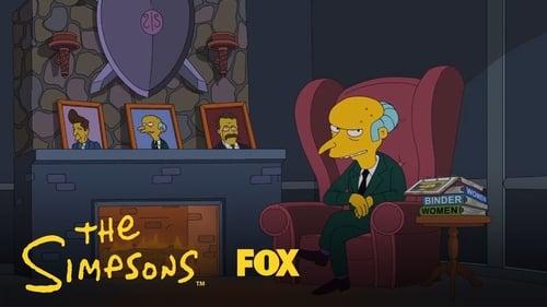 The Simpsons - Season 0: Specials - Episode 65: Homer Votes 2012