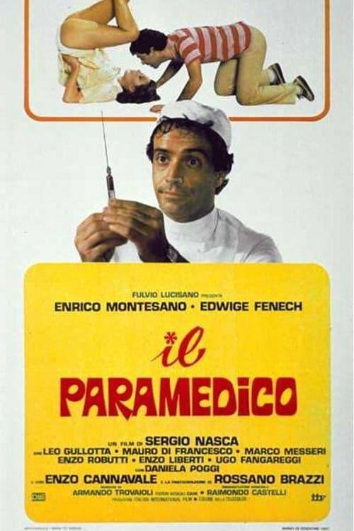 Filme Il Paramedico Completo