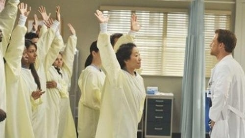 Grey's Anatomy - Season 5 - Episode 6: 6