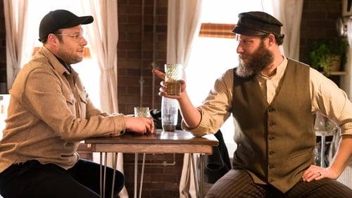 Watch An American Pickle Online HBO 2017 Online - Facebook