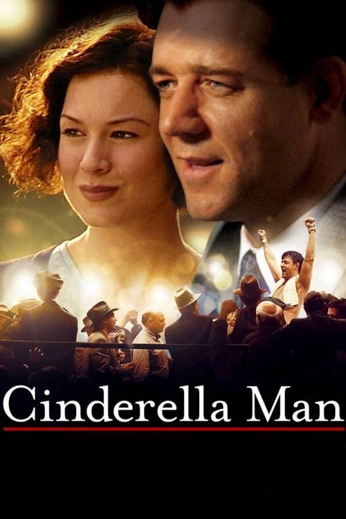 Streaming Cinderella Man (2005) Best Quality Movie