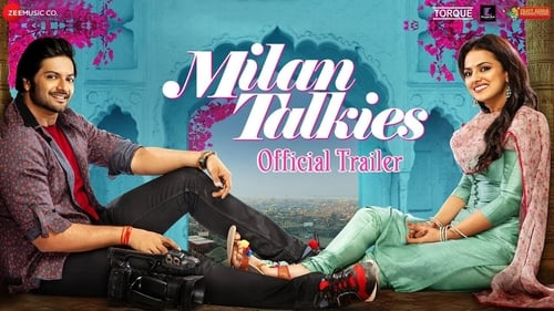 Milan Talkies (2019)