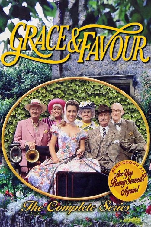 Grace & Favour (1992)