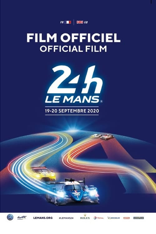 24 Heures du Mans 2020 - Official movie