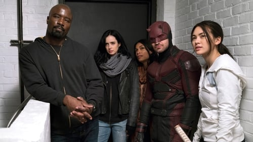 Marvel's The Defenders - Season 1 - Episode 7: Fish in the Jailhouse