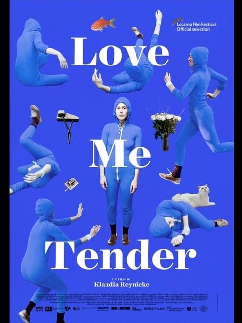Watch Love Me Tender Online HDQ full