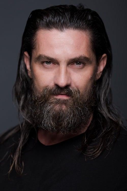 Kép: Nurettin Sönmez színész profilképe