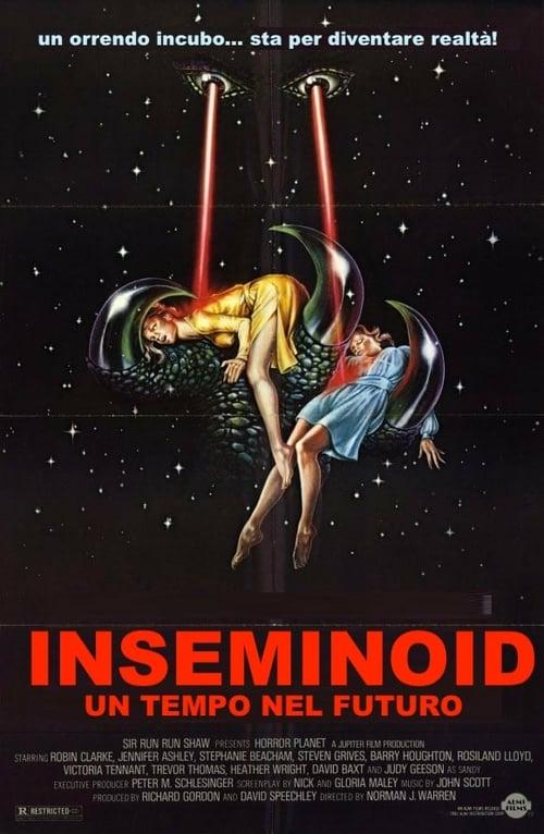 Inseminoid - Un tempo nel futuro (1981)