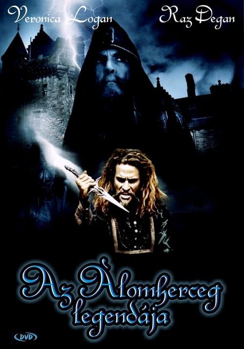 Sorellina e il principe del sogno (1996)
