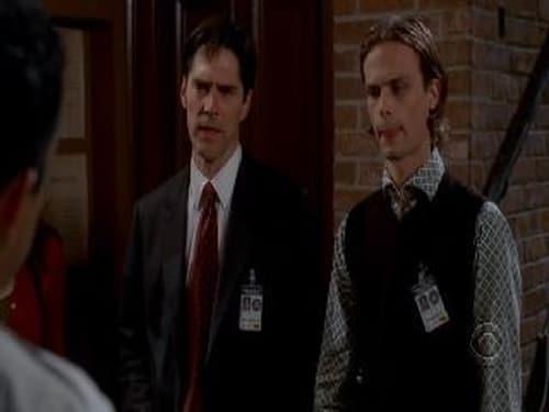 Mentes criminales - 1x19