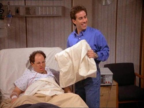 Seinfeld 1991 Youtube: Season 2 – Episode The Heart Attack
