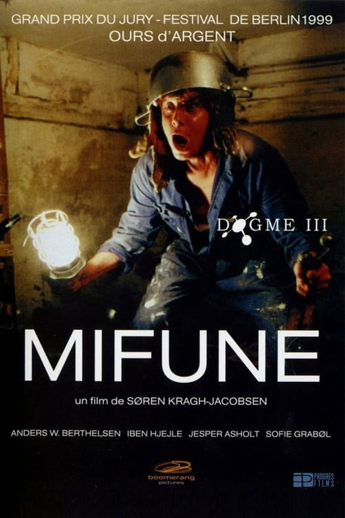 Regarder Mifune (1999) Streaming HD FR