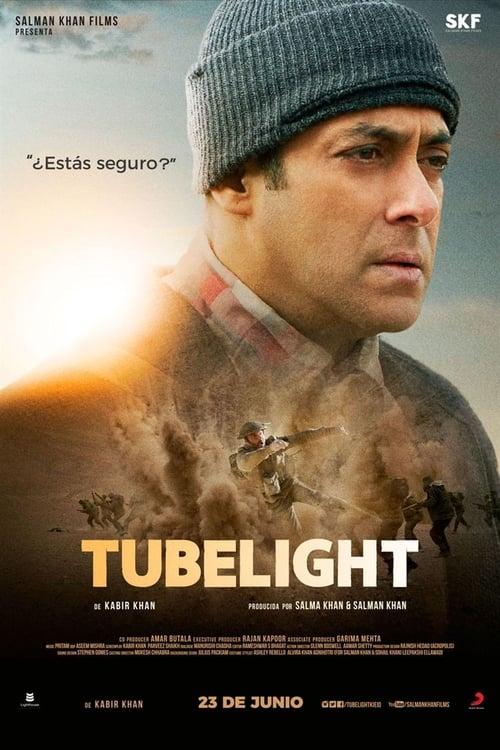 Tubelight 2019