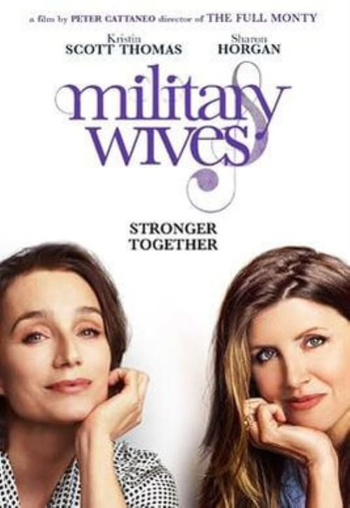 Download Torrent Military Wives