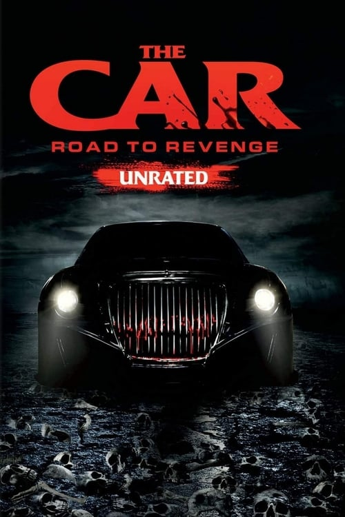 The Car: Road to Revenge at Dailymotion