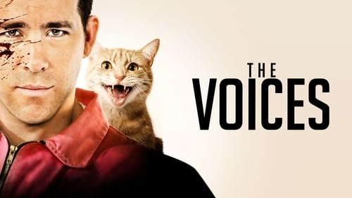 The Voices - Hearing voices can be murder. - Azwaad Movie Database