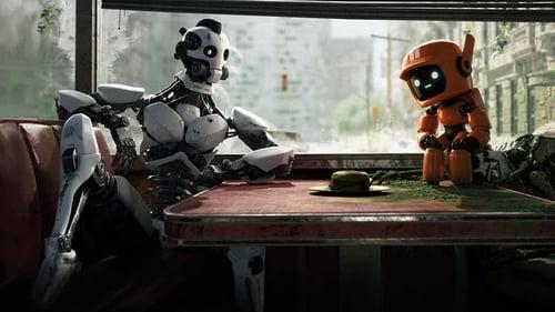 Love, Death + Robots - 1x02
