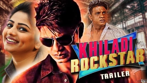 Khiladi Rockstar | Johnny Johnny Yes Papa (2018) 480P 720P HDRip GDrive