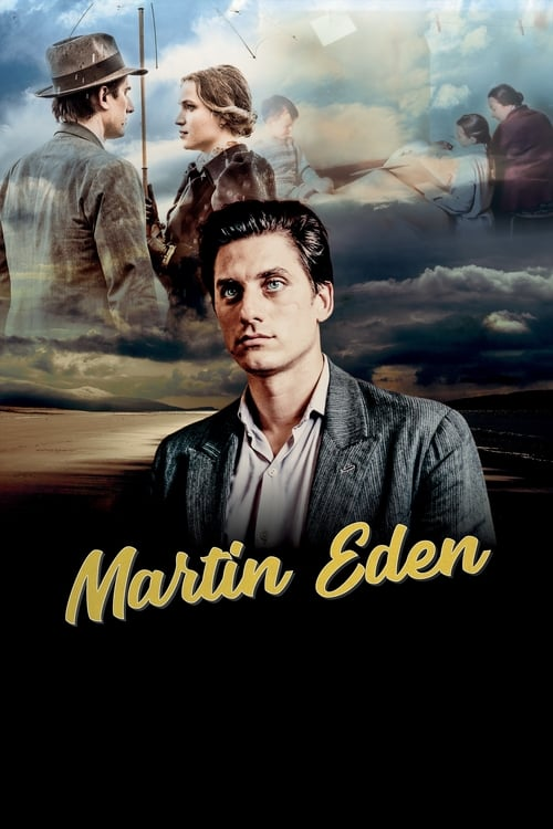 Largescale poster for Martin Eden