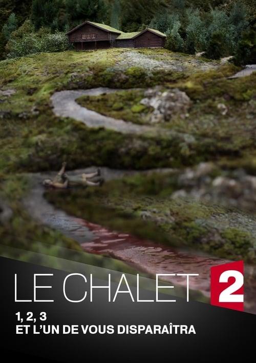 le chalet tv series 2018 the movie database tmdb. Black Bedroom Furniture Sets. Home Design Ideas