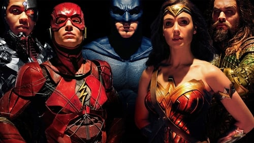 Sehen Sie Justice League Online Free Streaming
