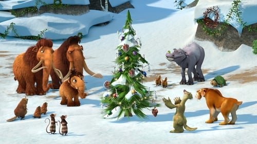 Ice Age: A Mammoth Christmas (ไอซ์เอจ : คริสต์มาส)