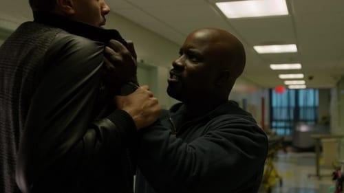 Marvel's Luke Cage - Season 2 - Episode 11: The Creator