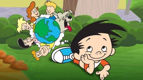 Bobby's World