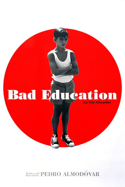Watch Bad Education (2004) Movie Free Online