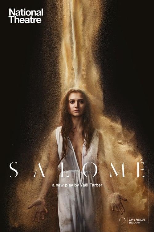 Mira La Película National Theatre Live: Salomé En Buena Calidad Hd 720p