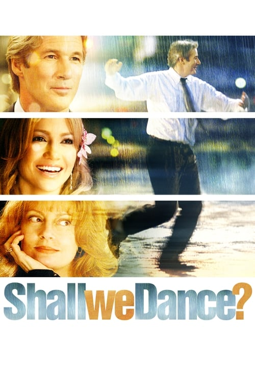 Streaming Shall We Dance? (2004) Movie Free Online
