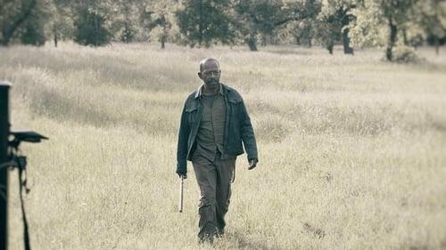 Fear the Walking Dead - Season 4 - Episode 12: Weak