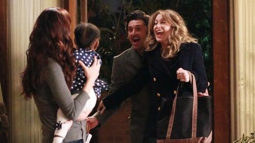 Grey's Anatomy - Season 8 - Episode 14: All You Need Is Love