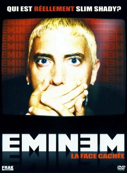 Eminem AKA (2004) Poster