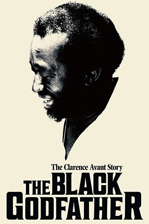 Largescale poster for The Black Godfather
