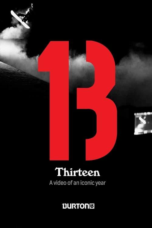 Thirteen: Burton Snowboards