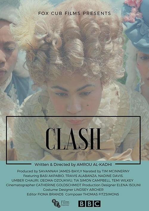 Clash (2017)