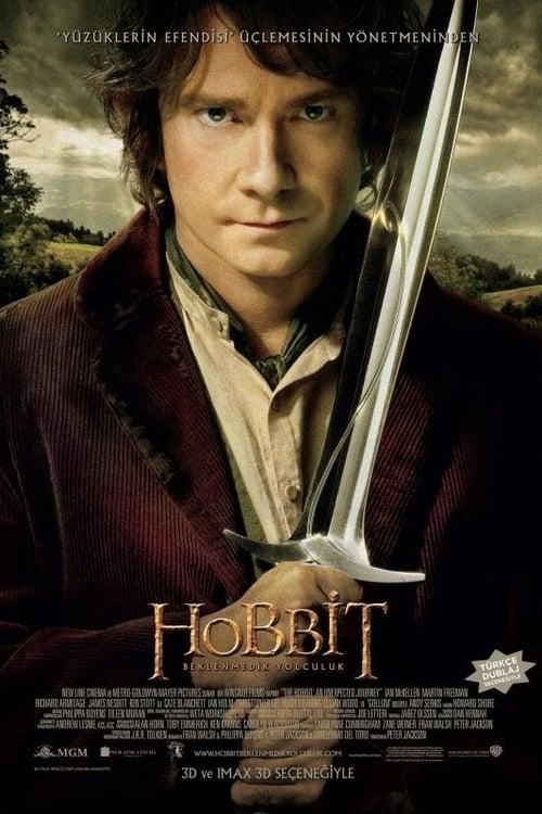 The Hobbit: An Unexpected Journey ( Hobbit: Beklenmedik Yolculuk )