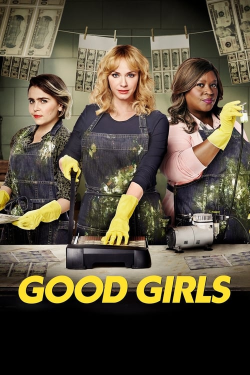 Good Girls-Azwaad Movie Database