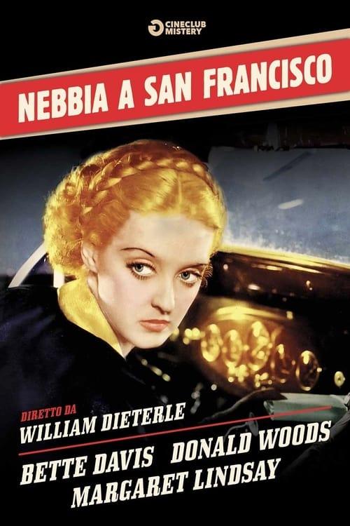 Nebbia a San Francisco (1934)