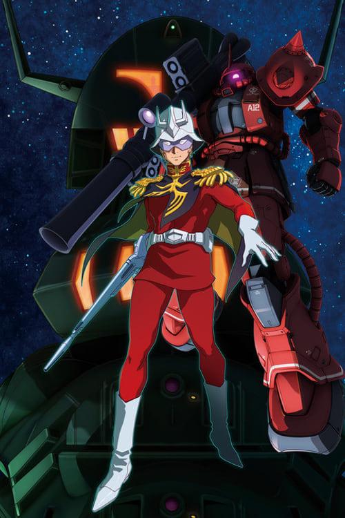 Download Torrent Mobile Suit Gundam: The Origin VI – Rise of the Red Comet