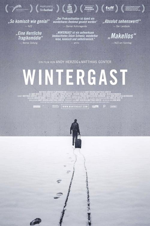 Wintergast - Poster
