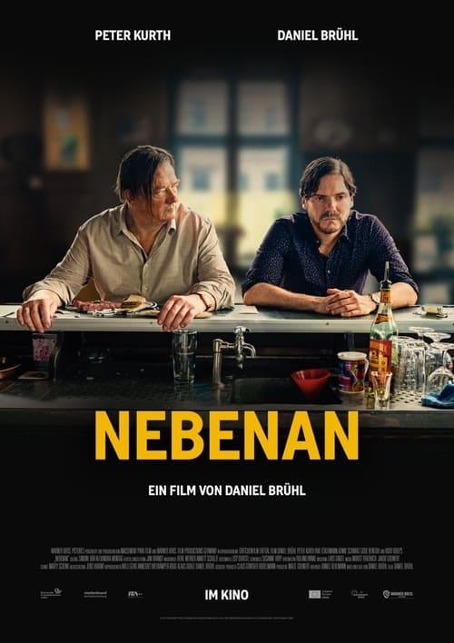 Next Door (2021) Poster