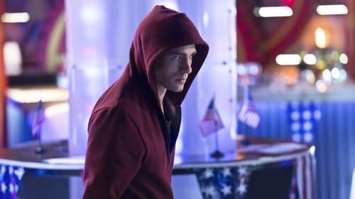 Arrow: Season 2 – Episode Seeing Red