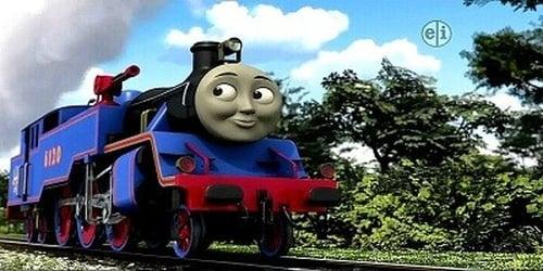 Thomas Friends 2011 Full Tv Series: Season 15 – Episode Big Belle