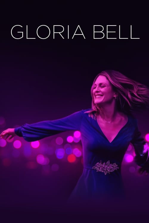 Largescale poster for Gloria Bell