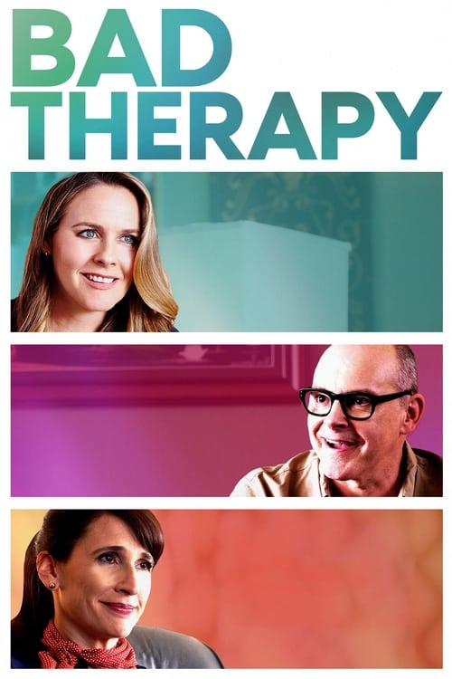Watch Bad Therapy (2020) Best Quality Movie