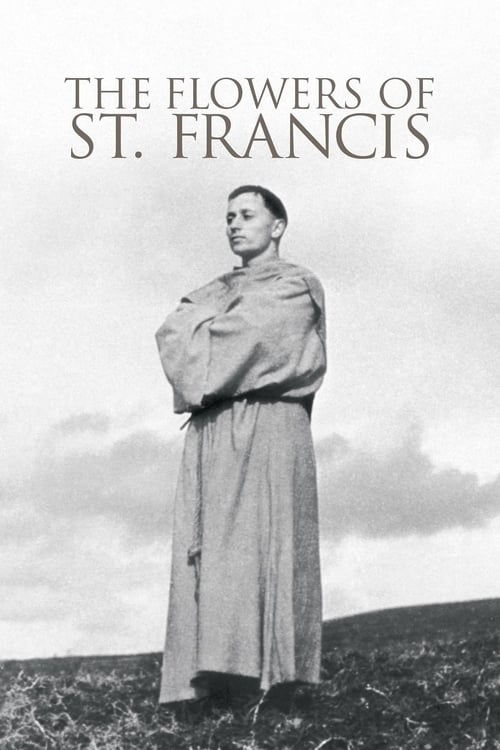 The Flowers of St. Francis (1950)